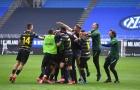 CHÍNH THỨC! Serie A đón tân vương, chấm dứt sự thống trị của Juve
