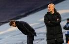 Pochettino: 'PSG đã lấn át Man City'