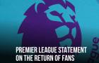 CHÍNH THỨC! Premier League thông báo quan trọng, hướng tới mùa 2021/22