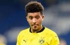 Đối tác hạ giá, Sancho báo tin cực vui tới Man Utd
