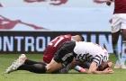 Man Utd đón cú sốc lớn sau khi thắng Aston Villa