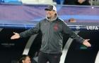 Liverpool mất tới 4 cầu thủ ở trận đại chiến Man Utd
