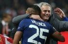 Cựu sao Quỷ đỏ giải nghệ, Jose Mourinho lập tức phá vỡ im lặng