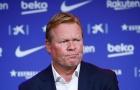 Barca ra quyết định sa thải HLV Ronald Koeman