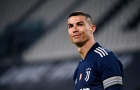 Vì sao Ronaldo không đá chính ở trận cầu then chốt của Juve?
