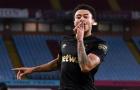 Lingard đưa ra câu trả lời cho việc trở lại Man Utd