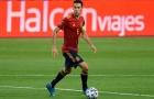 CHÍNH THỨC! Busquets dính Covid-19, Tây Ban Nha hỗn loạn trước EURO