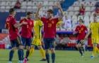Tin được không, Tây Ban Nha nguy cơ dự EURO 2020 với đội hình 2