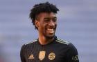 Man Utd xác định xong cái tên thay thế Jadon Sancho