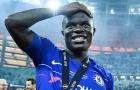 Xác nhận: Chelsea ra quyết định cho tương lai Kante