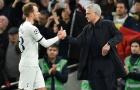Mourinho cứng rắn đến mấy cũng phải bật khóc vì Eriksen