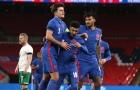 'Kẻ đóng thế' tuyển Anh: 'Cầu thủ M.U đó truyền cảm hứng cho tôi'