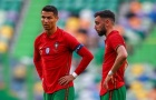 Fernandes: 'Ronaldo không phải cầu thủ giá trị nhất của BĐN'