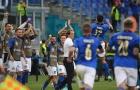 Azzurri và sự bùng nổ của thứ bóng đá mãn nhãn