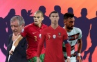 Đại chiến Pháp, Bồ Đào Nha ra sân với đội hình nào?