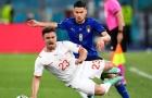 'Jorginho xứng đáng đề cử cho QBV'
