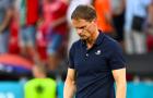 CHÍNH THỨC! HLV đầu tiên chia tay đội tuyển ở EURO 2020