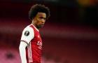 Phong độ tệ hại còn đòi hỏi khó tin, Willian khiến Arsenal khốn khổ