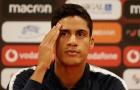 Xác nhận: Man Utd chuẩn bị gửi đề nghị chính thức cho vụ Varane