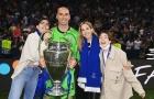 Cầu thủ kỳ cựu chia tay Chelsea sau 4 năm gắn bó