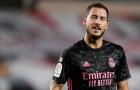 Hazard muốn rời Real, trở lại khoác áo Chelsea