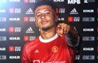 Top 10 cầu thủ hưởng lương cao nhất Man Utd: Ngỡ ngàng Sancho!