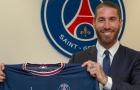 Ramos tới PSG mở ra cơ hội cho Chelsea ký cái tên chất lượng