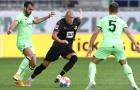 Haaland tịt ngòi, Dortmund gây thất vọng trước Bilbao