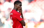 43 triệu bảng của Pogba đổi lại kế hoạch kiện toàn đội hình cho M.U