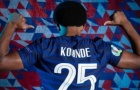 Sau Kounde, Chelsea chuẩn bị thực hiện 2 bản HĐ lớn khác