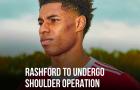 CHÍNH THỨC! Man Utd có thông báo về Marcus Rashford