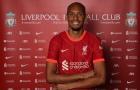 CHÍNH THỨC! Liverpool hoàn tất hợp đồng mới