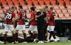 Giroud tịt ngòi, AC Milan bị đánh bại 3-5 trên chấm 11m