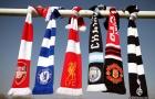 CHÍNH THỨC! 6 CLB Premier League khiến Super League choáng váng