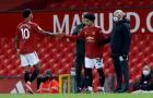 Man Utd xác định đẩy đi bộ đôi xuất sắc vừa ra mắt đội một