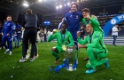 'Tôi mất hết động lực và không muốn ký HĐ với Chelsea'