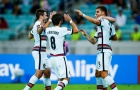 Không Ronaldo, Fernandes rực sáng giúp Bồ Đào Nha bất bại ở VL World Cup