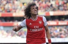Xác nhận! David Luiz có bến đỗ mới, là đồng đội của sao Man Utd