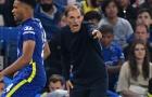 Tỷ số nào khi Chelsea đối đầu Tottenham?