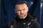 CHÍNH THỨC! BTC thông báo trừ Derby County của Rooney 12 điểm