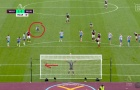 Ronaldo quá hay, chỉ cho De Gea hướng bắt penalty