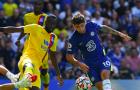 Chelsea đón cú hích quan trọng trước đại chiến Tottenham