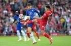 Vì sao Chelsea xếp trên Liverpool dù có cùng mọi chỉ số?