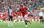 Đấu Aston Villa, Fernandes có thể cân bằng kỷ lục độc và lạ