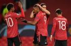 M.U đón cú hích lớn, đối tác mới của Ronaldo sẵn sàng xung trận
