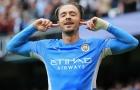 Phản ứng của sao Man City khi M.U thua trận đầu tiên của mùa giải