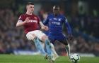 Bán Kante, Chelsea xác định ký máy quét 100 triệu thay thế