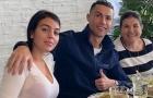 Mẹ Ronaldo phản đối con trai cưới Georgina Rodriguez