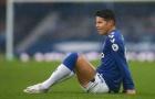 Rời Everton, cơn ác mộng chưa buông tha James Rodriguez