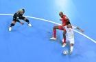 CHÍNH THỨC! Việt Nam đoạt giải 'Bàn thắng đẹp nhất' Futsal World Cup 2021